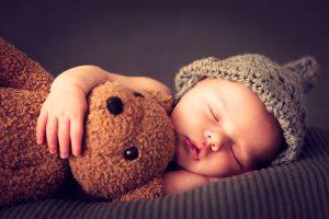 sonno tranquillo per bambino senza soffocamento