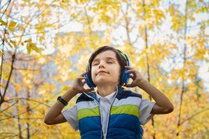Inquinamento acustico. Come proteggere il tuo bimbo?