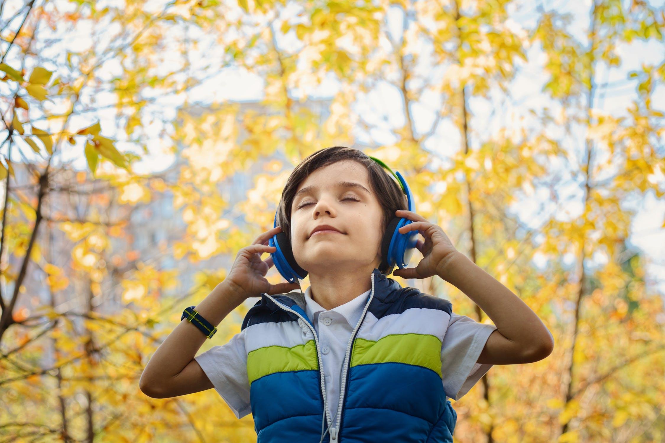 451d62d3de Inquinamento acustico. Come proteggere i nostri bimbi ...