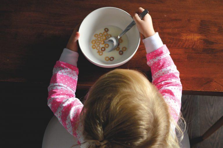 10 consigli per prevenire l'obesità del tuo bambino