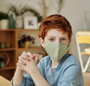 Mascherine Coronavirus bimbi: quali scegliere?