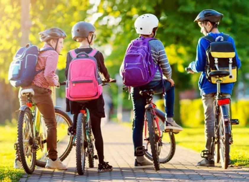 Migliori caschetti per bici