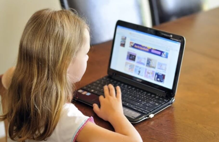 browser web sicuri per bambini